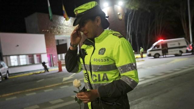 Colombia: Policía eleva a 21 la cifra de muertos en atentado en Bogotá