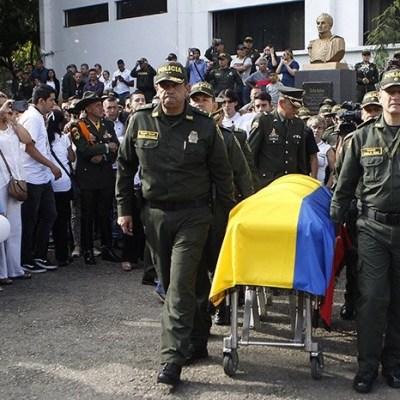 Juez ordena detener a líderes del ELN por atentado en Colombia