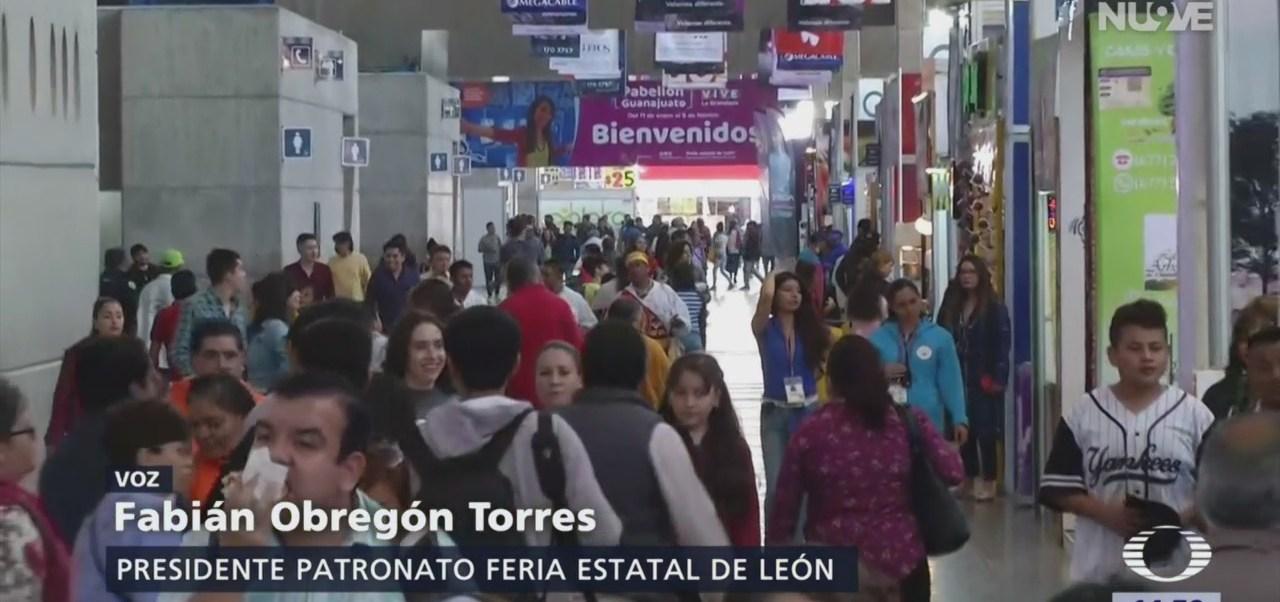 Comercios afectados por desabasto de gasolina en León, Guanajuato