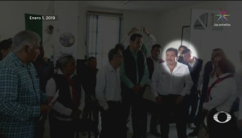 Revelan Imágenes Del Presunto Asesino De Alcalde Y Síndico De Tlaxiaco, Oaxaca, Imágenes Del Presunto Asesino De Alcalde Y Síndico De Tlaxiaco, Oaxaca,