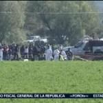 Como conocer paradero de las víctimas de la explosión en Tlahuelilpan