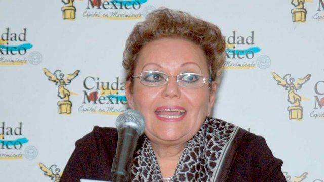 Prisión domiciliara a Celina Oseguera, implicada fuga Chapo
