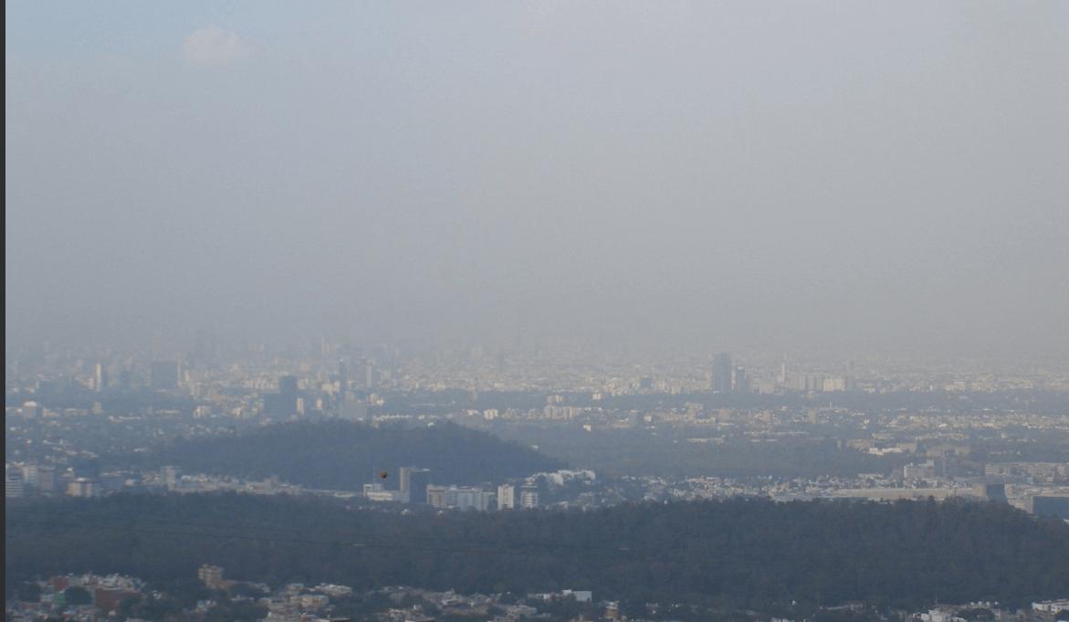 Cambio climático provoca enfermedades a 2 millones de mexicanos