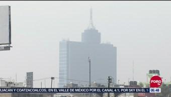 Contingencias ambientales en México