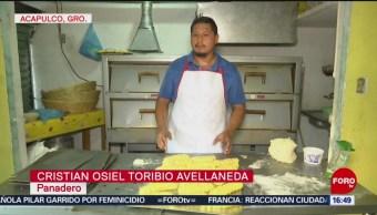 Crean primera panadería inclusiva en Acapulco, Guerrero