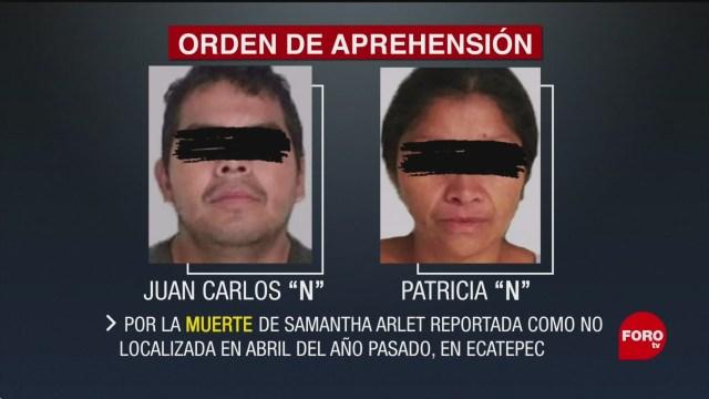 """Foto: Cumplimentan tercera orden de aprehensión contra """"monstruos de Ecatepec"""""""
