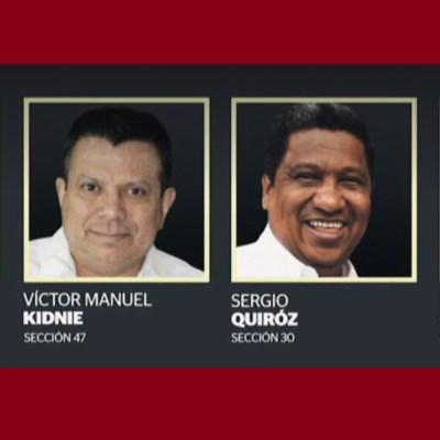 Caciques regionales, la cúpula dorada del sindicato de Pemex