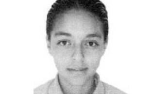 Alerta Amber: Ayuda a localizar a Cytlali Colín Santoyo
