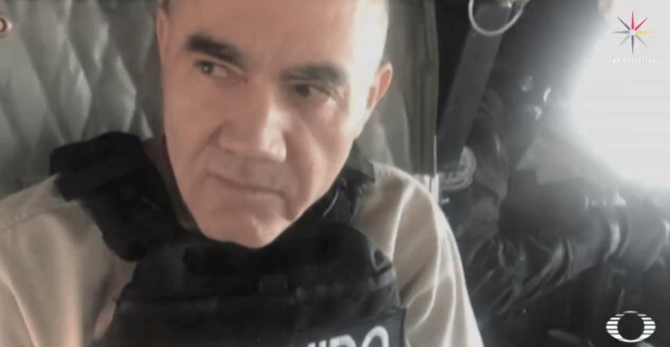 """""""El Chapo"""" apoya legalización de la marihuana, no se droga"""
