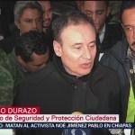 Dan primeros detalles de lo que ocurrió en Tlahuelilpan, Hidalgo