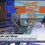 Del Mazo: Toluca, zona más afectada por el desabasto de combustible