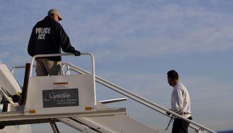 Cierre de EU paralizó las deportaciones: The Washington Post