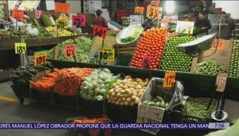 Desabasto de combustible afecta a comerciantes de Central de Abasto CDMX