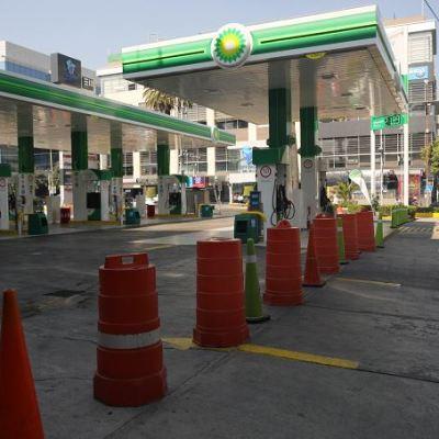 Fuga en ducto Tuxpan-Azcapotzalco agravó desabasto de gasolina en CDMX: AMLO