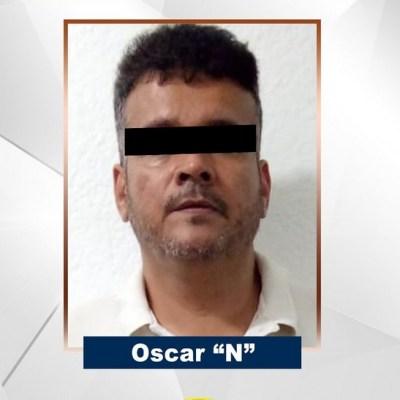 Detienen en Ecatepec a presunto líder del Cártel Independiente de Acapulco