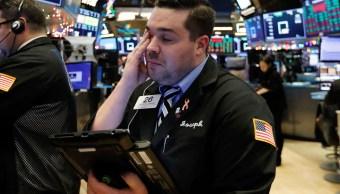 Tecnológicas arrastran a Wall Street a fuertes pérdidas