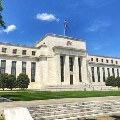 Fed considera que puede ser