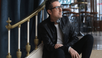 FOTO: El escritor argentino Patricio Pron, Premio Alfaguara 2019