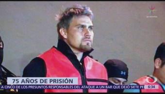 'El Gato' Ortíz, exportero sentenciando a prisión por secuestro