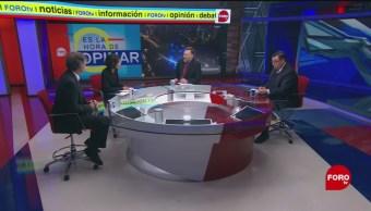 Huachicoleo Caja Chica Grupos Criminales Viridiana Ríos