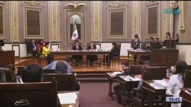 Foto: Elección para gobernador de Puebla será el 2 de junio