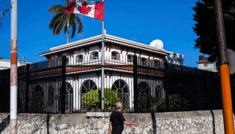 Foto: Embajada de Canadá en Cuba, 17 de abril de 2018, La Habana, Cuba