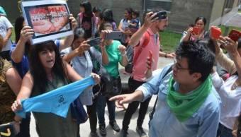 Niña 12 Años Aborto Legal Violada Argentina