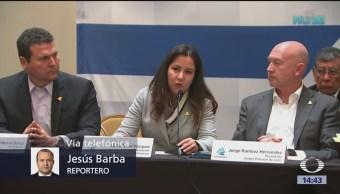 Empresarios acusan improvisación en la estrategia contra el huachicoleo