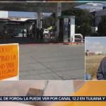En Guanajuato solo despachan gasolina en 16% de estaciones