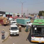 Escasez de combustible impacta centrales de abasto en México