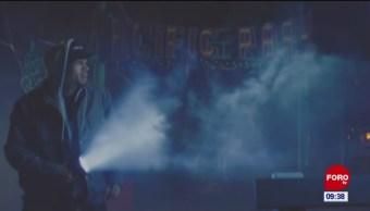#EspectáculosenExpreso: Niega Chris Brown acusaciones de violación