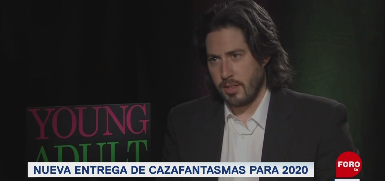 #EspectáculosenExpreso: Nueva entrega de Los Cazafantasmas a mediados del 2020