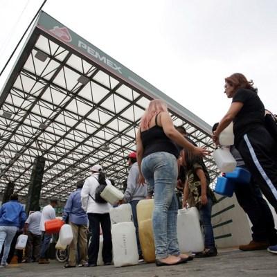 Tema de combustibles, sin implicación en calificación de México, dice analista económico de Moody's