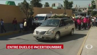 Explosión Trastoca Vida De Tlahuelilpan Hidalgo