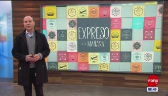 Expreso de la Mañana del 18 de enero con Esteban Arce (Parte 1)