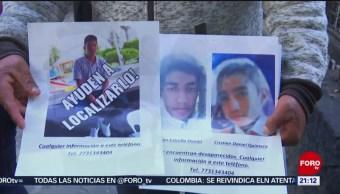 Extorsionadores Aprovechan Desesperación Víctimas Tlahuelilpan Hidalgo