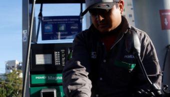 Estrategia de Pemex de regularizar combustible