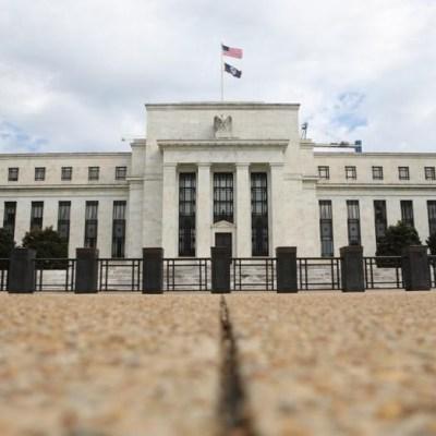 Economía de Estados Unidos tiene un buen impulso en 2019: Fed
