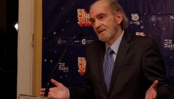 Muere el actor Fernando Luján a los 79 años