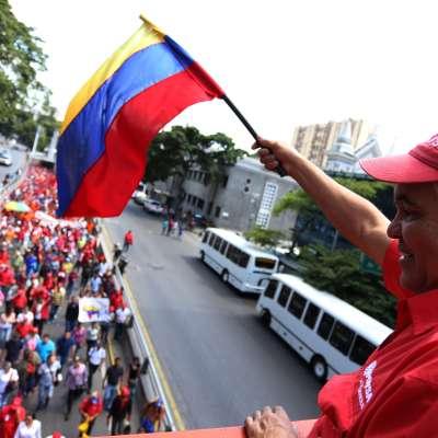 EEUU rechaza mediación de México, Uruguay y Vaticano sobre crisis en Venezuela