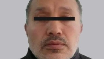 """Foto: Roberto """"N"""", presunto asesino de la niña Giselle del 29 de enero del 2019"""