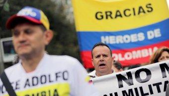 ELN reivindica atentado en Colombia; es parte de la guerra
