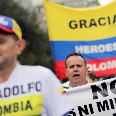 ELN reivindica atentado en Colombia y dice que es parte de la guerra