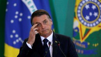 Bolsonaro mantendrá por ahora a Brasil en Acuerdo Climático