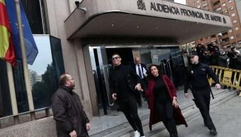 Cristiano Ronaldo se declara culpable de fraude fiscal