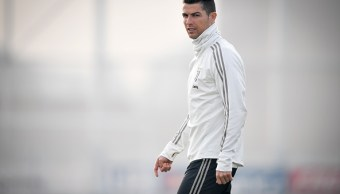 Solicitan prueba de ADN a Cristiano Ronaldo por violación
