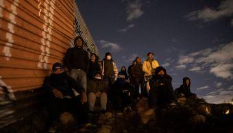 EEUU: 400 migrantes murieron al intentar cruzar frontera