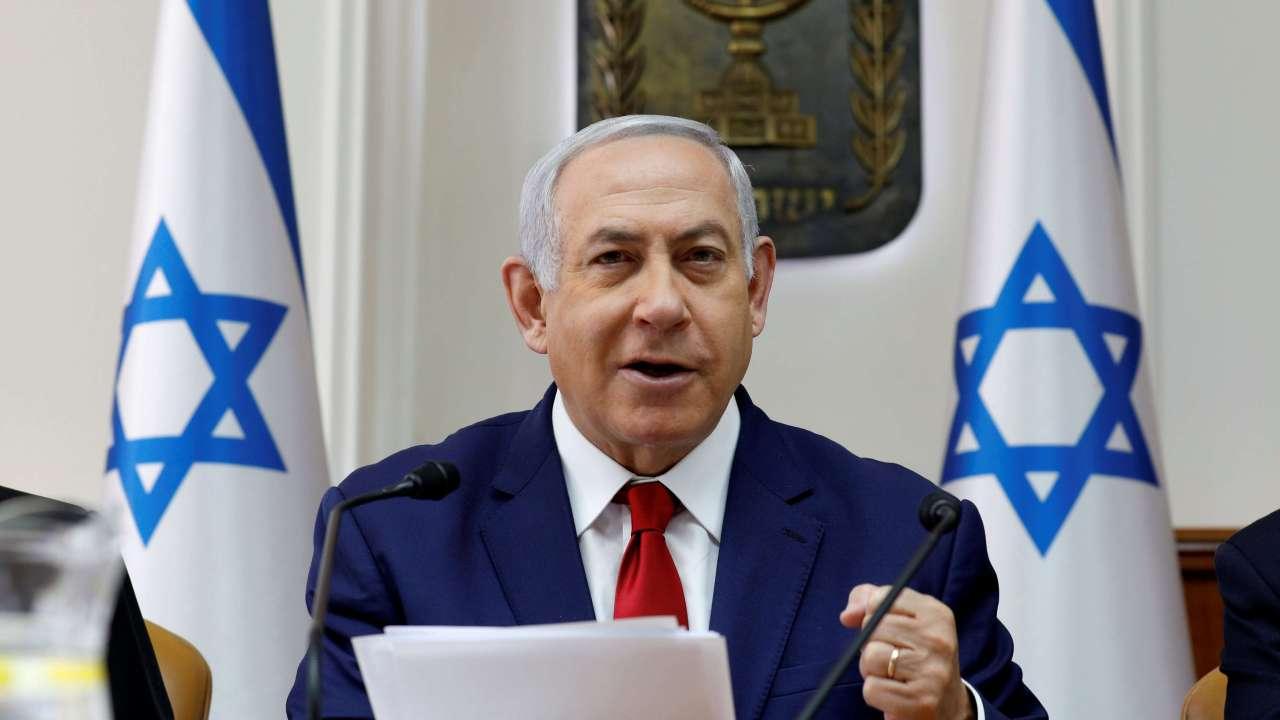 Israel: Benjamin Netanyahu rechaza acusaciones de corrupción