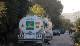 Desabasto de gasolina: Pemex pide evitar compras de pánico