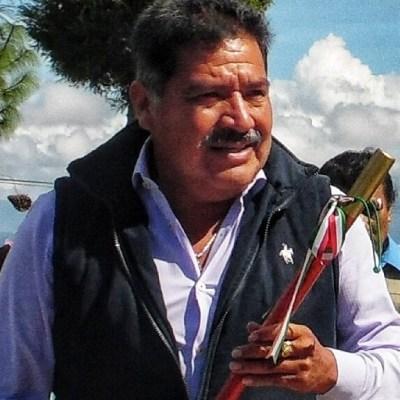 Detienen a un presunto involucrado en el homicidio del edil de Tlaxiaco